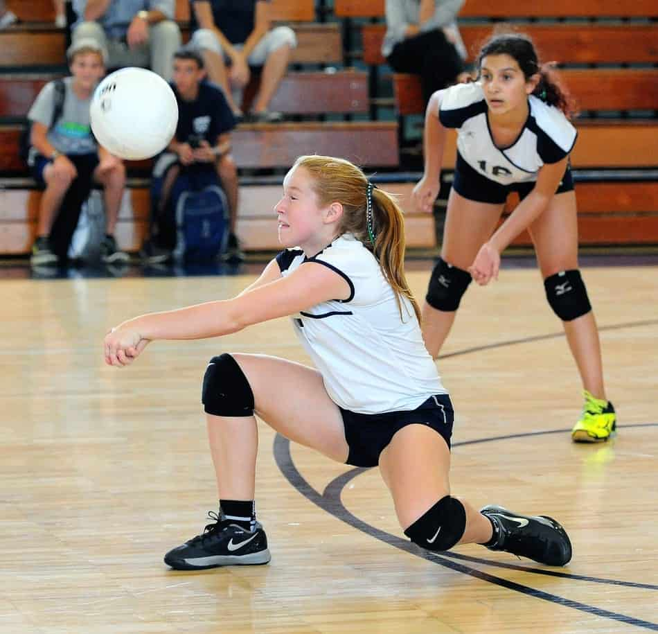 Understanding The Positions In Volleyball Better At Volleyball